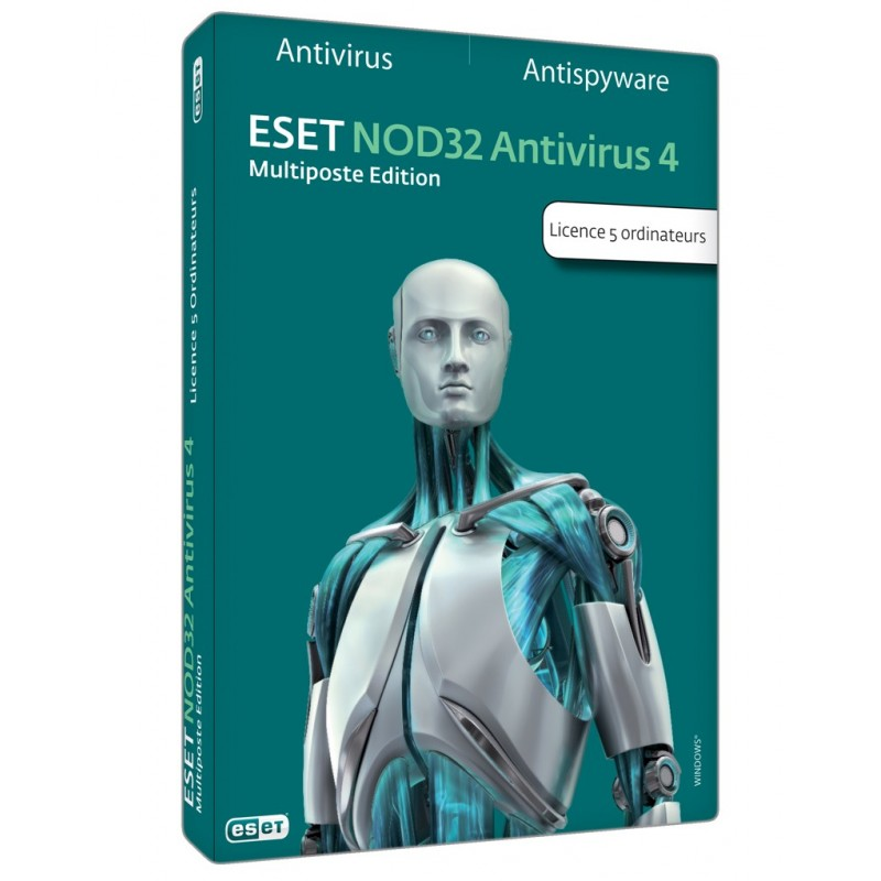 Eset Nod32 Antivirus Business Edition 4 2 71 2 Eng Erulkil